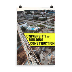University of Building Construction