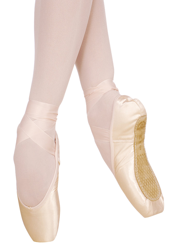 Grishko 2007 Pro Hard Shank Pointe shoes