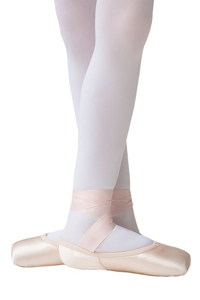 Grishko Exam Soft Pointe shoes