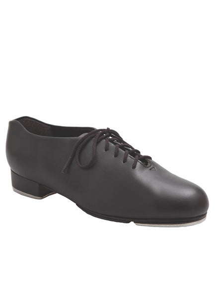 Capezio Tic Tac Tap Shoes - Black