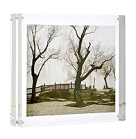 Original Magnet Frame, 4 Sizes, Square