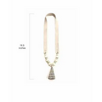 Shell Necklace - Neutral