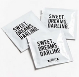Sweet Dreams Darling Towelettes 7 Day Bag