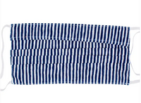 Adult Sailing Stripe Mask