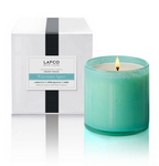 Lafco Candle - Large  Desert House Watermint Agave