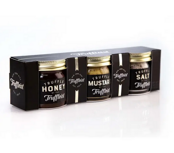 Mini Truffle Trio Pack