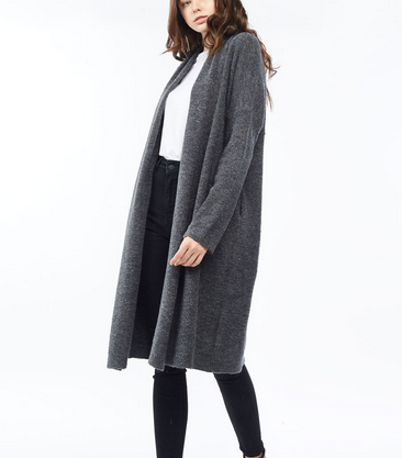 Light Weight Cardigan Sweater