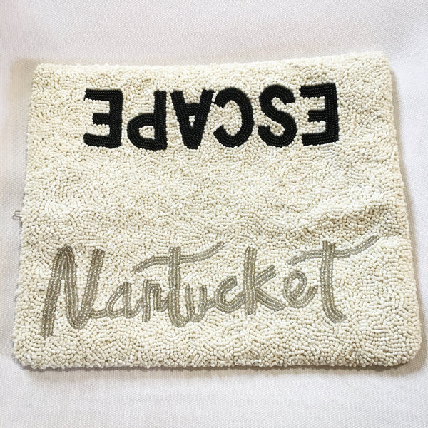 Nantucket Escape Clutch