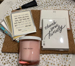 Assorted Stationery Collection