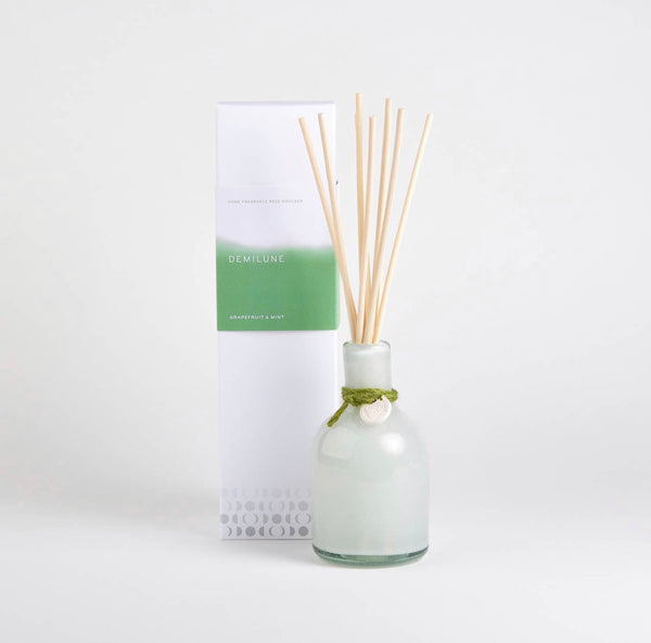 Grapefruit & Mint - Epure Reed Diffuser