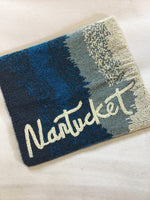 Nantucket Ombre Clutch