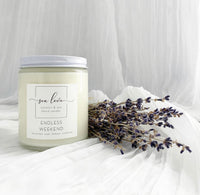 Endless Weekend Candle 14oz