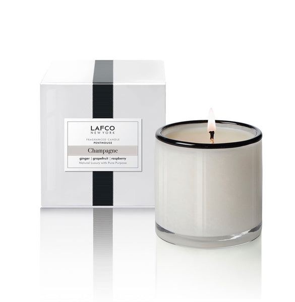 Lafco Candle - Small Champagne