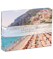 Gray Malin Puzzle Italy, double sided!!