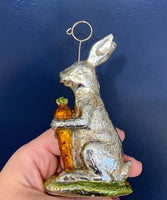Set of 10 Rabbit Place Card Holders