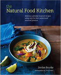 The Natural Food Kitchen by Jordan Bourke