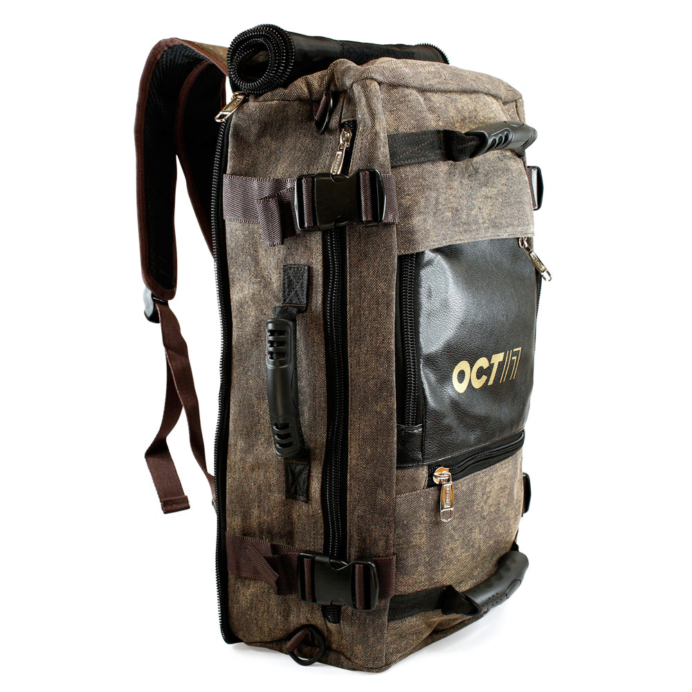 40L XL Waterproof Tactical Survivor Two Way Shoulder Bag or Backpack