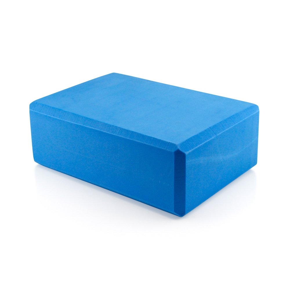 Pilates EVA Yoga Foam Block Brick Sports Exercise Fitness Gym Workout Stretching Aid