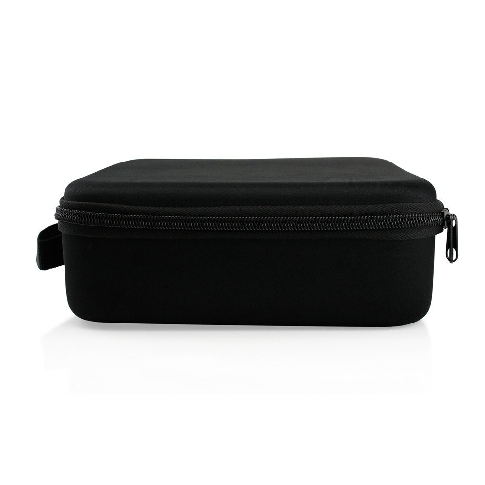 GEARONIC TM Carry Travel Storage Case Bag Box Pouch Bag Bose Soundlink Color Bluetooth Speaker - Black