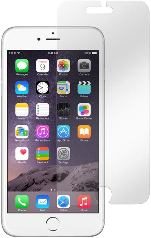 GEARONIC TM Premium HD Clear LCD Glossy Guard Shield Screen Protector Guard Compatible with iphone 6 4.7""