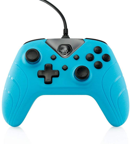 Wired Classic Rumble Controller Compatible with Nintendo Switch Gamepad Ergonomic Updated for Firmware games accessories