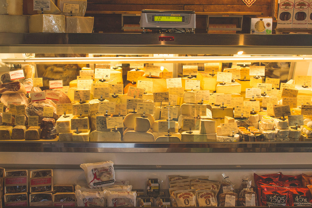 Des Moines Shopping >> The Cheese Shop Of Des Moines