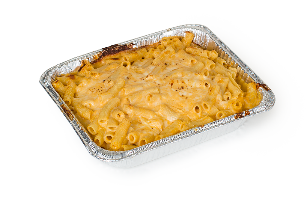 World Famous Take-&-Bake Mac & Cheese