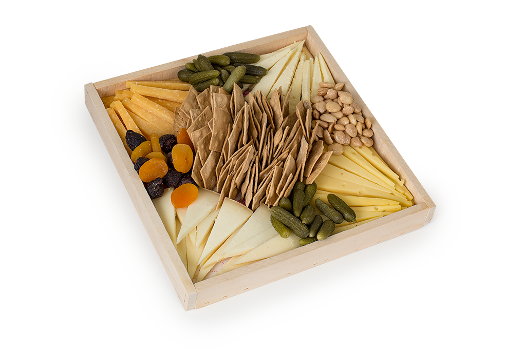 Monger Cheese Tray