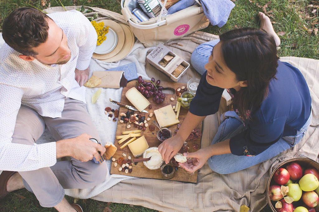 cheese shop picnic extravaganza