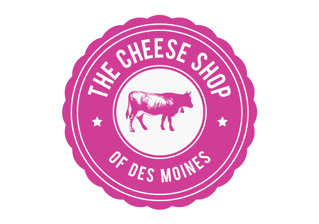 The Cheese Shop logo