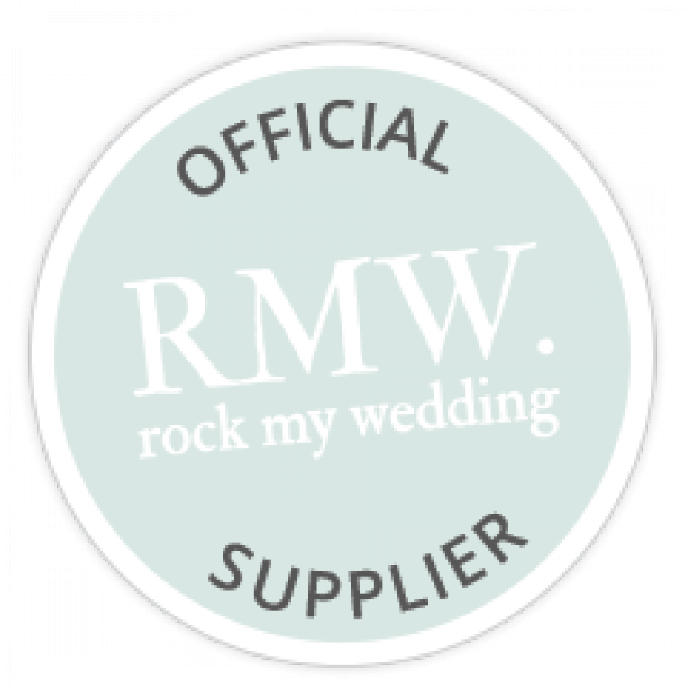 Aneberry is a official supplier of Rock My Wedding