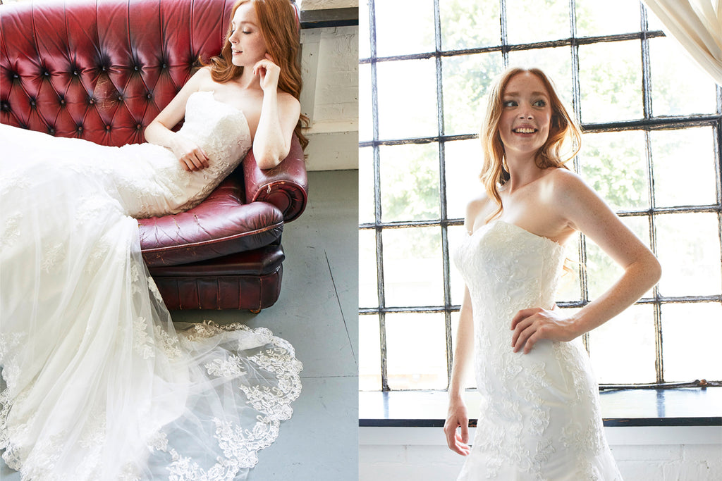 Aneberry Wedding Dresses Beca