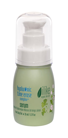 ilike Hyaluronic Time Erase Complex Serum - 1 oz.