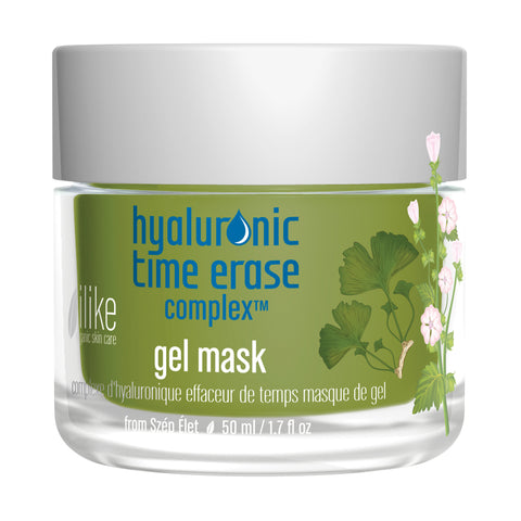 ilike Hyaluronic Time Erase Complex Gel Mask - 1.7 oz.