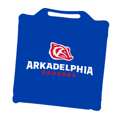 Good Sport Arkadelphia Badgers Seat Cushion