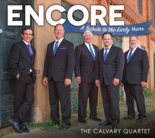 Encore - A Tribute to the Early Years