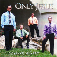 Only Jesus  -  CD