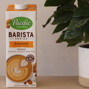 Pacific Barista Series Almond Milk