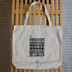 LVC Elgin Tote Bag