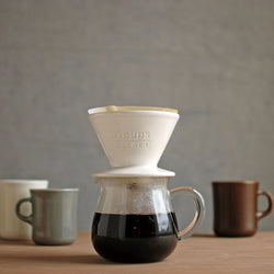 Kinto Slow Coffee Brewer