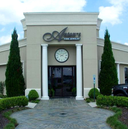 antons storefront - jewelry repair, cleaning, appraisal