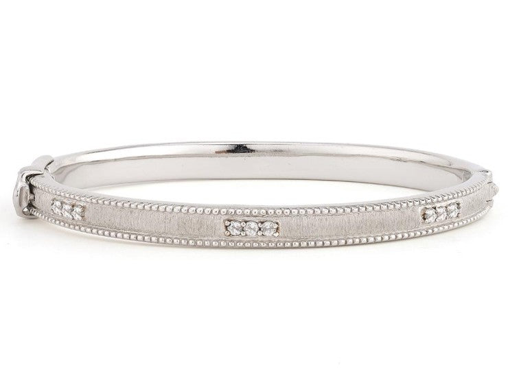 Encore Simple Lisse Bangle