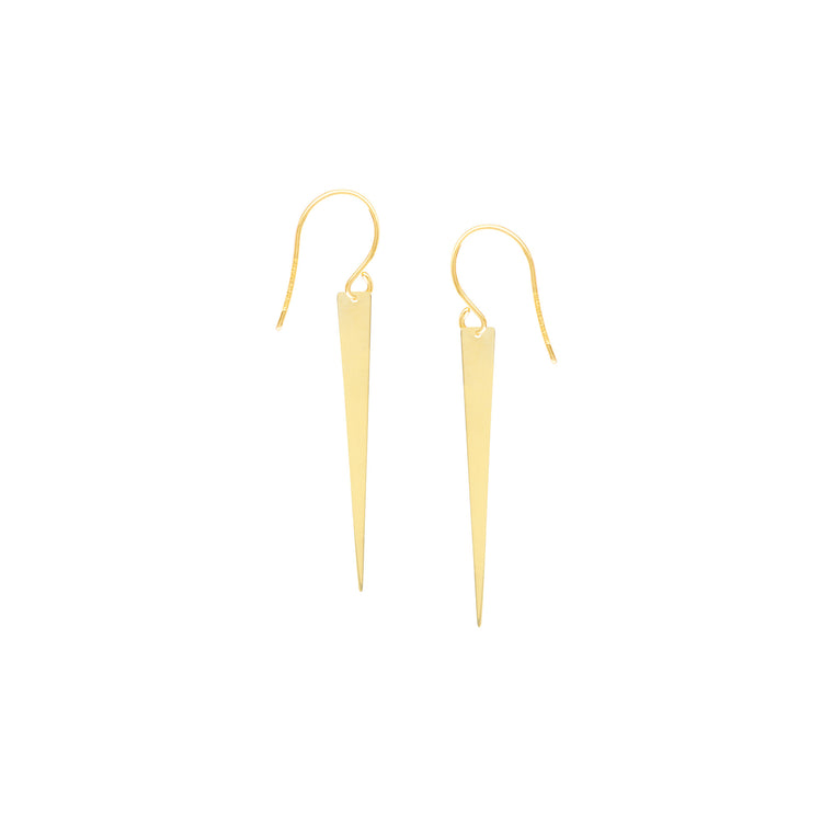 Jagger Elongated Earrings