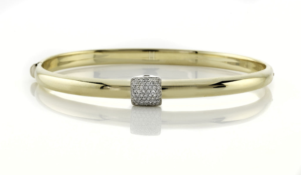 single section bangle
