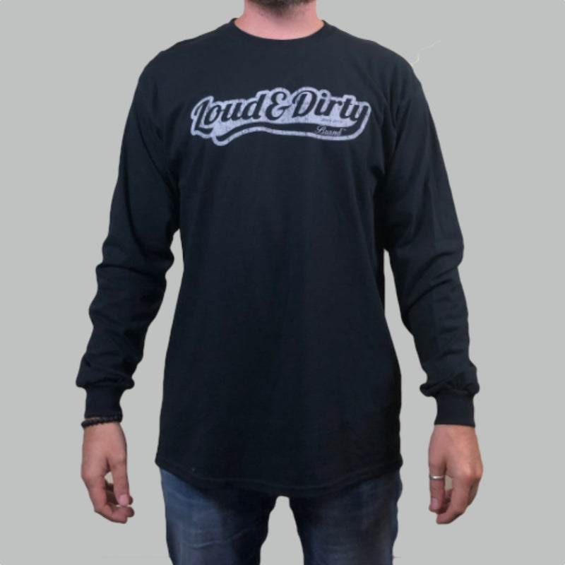 ERA Longsleeve - Black