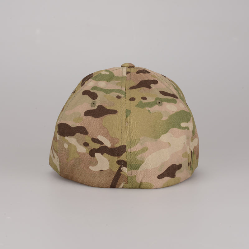 Tailwind Flexfit - Green Multicam