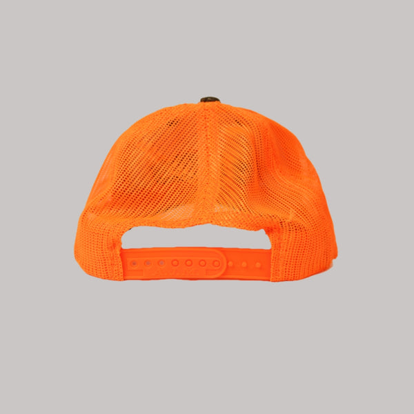 Hunter Trucker - orange