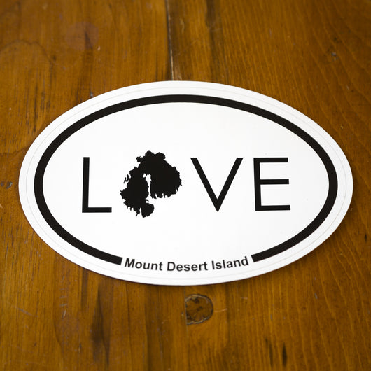 LOVE Sticker