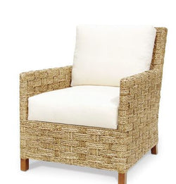 'Palecek' Spa Occasional Chair