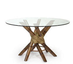'Palecek' Hillside Dining Table